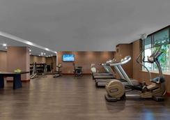Nobu Hotel - Las Vegas - Gym