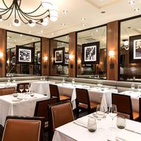City Club Hotel Restaurant
