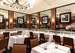 City Club Hotel - New York - Restoran