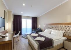 Michell Hotel - Adults Only - Alanya - Kamar Tidur