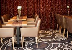 Spar Hotel Gårda - Gothenburg - Restoran