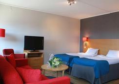 Spar Hotel Gårda - Gothenburg - Kamar Tidur