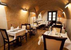 Hotel Santi - Krakow - Restoran