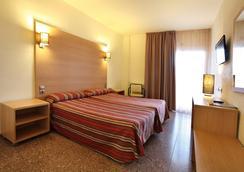 Gran Hotel Don Juan - Lloret de Mar - Kamar Tidur