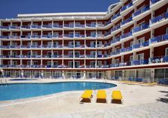 Gran Hotel Don Juan - Lloret de Mar - Kolam