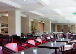Albert 1'er Hotel Nice, France - Nice - Restoran