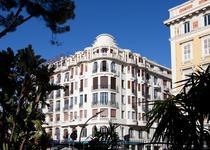 Albert 1'er Hotel Nice, France