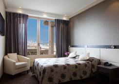 Albert 1'er Hotel Nice, France - Nice - Kamar Tidur