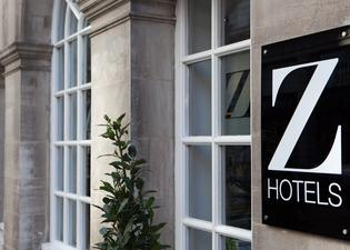The Z Hotel Victoria