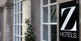 The Z Hotel Victoria - London - Bangunan