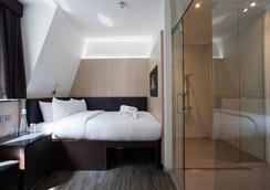 The Z Hotel Victoria - London - Kamar Tidur