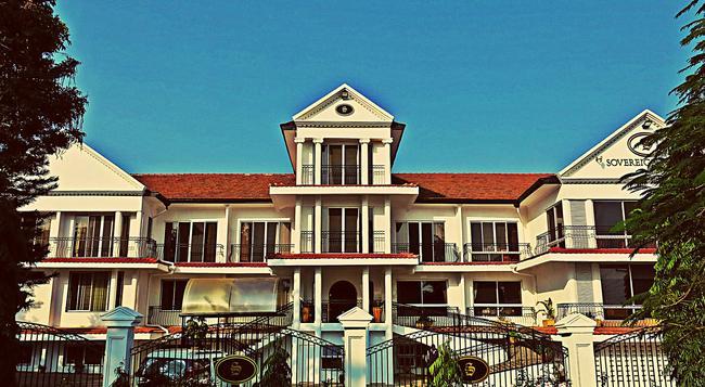 Sovereign Hotel - Kisumu - Building