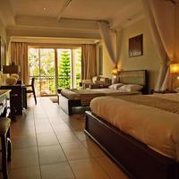 Sovereign Hotel Guestroom
