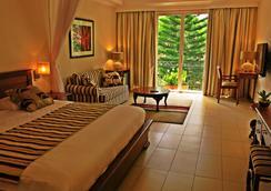 Sovereign Hotel - Kisumu - Kamar Tidur