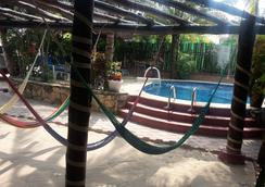 Cocos Cabanas - Playa del Carmen - Kolam