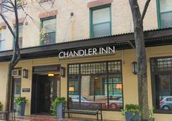 Chandler Inn Hotel - Boston - Bangunan