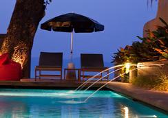 The Hammock Samui Beach Resort - Ko Samui - Kolam
