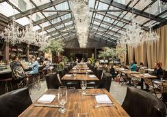 NoMo SoHo - New York - Restoran