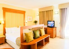 De La Mer Hotel - by Zvieli Hotels - Tel Aviv - Kamar Tidur