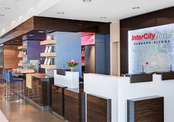 Intercityhotel Hamburg-Altona - Hamburg - Lobi