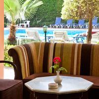 Hôtel Chems Hotel Lounge