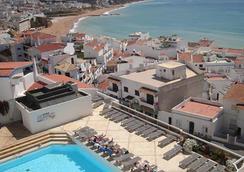 Belver Boa Vista Hotel & Spa - Albufeira - Kolam