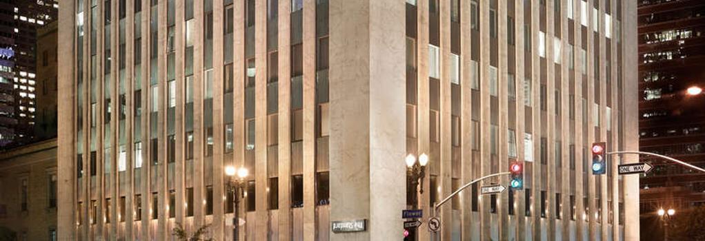 The Standard Downtown La - Los Angeles - Building