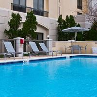 SpringHill Suites by Marriott Houston Hobby Airport Health club