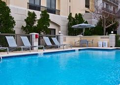 SpringHill Suites by Marriott Houston Hobby Airport - Houston - Kolam