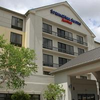 SpringHill Suites by Marriott Houston Hobby Airport Exterior