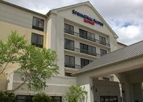 SpringHill Suites by Marriott Houston Hobby Airport