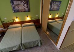 Hotel Entremares - La Manga - Kamar Tidur