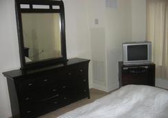 Oakwood at Colonnade Residences - Boston - Kamar Tidur