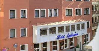 Hotel Lyskirchen - Köln - Bangunan