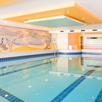 Hotel Lyskirchen Indoor Pool