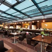 Park Inn by Radisson Berlin Alexanderplatz Bar/Lounge