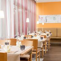 Park Inn by Radisson Hamburg Nord Restaurant
