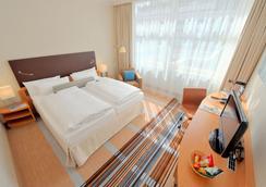 Mercure Hotel Cologne Belfortstrasse - Köln - Kamar Tidur