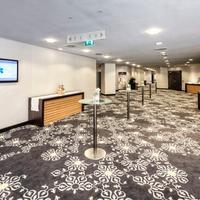 Hotel Nikko Düsseldorf Reception Hall