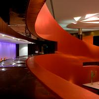 Sheraton Berlin Grand Hotel Esplanade Reception