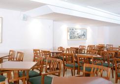 BQ Belvedere Hotel - S'Arenal - Restoran