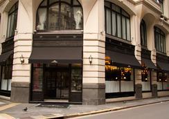 Tango de Mayo Hotel - Buenos Aires - Bangunan