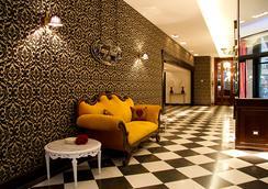 Tango de Mayo Hotel - Buenos Aires - Lobi