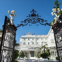 Grand Hotel Des Bains Featured Image