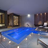 Grand Hotel Des Bains Spa