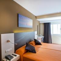 Hotel Abelux Guestroom