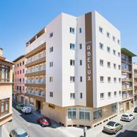 Hotel Abelux Featured Image