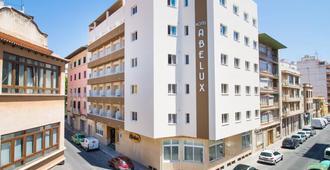 Hotel Abelux - Palma de Mallorca - Bangunan
