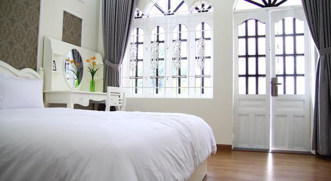 Chez Mimosa Homestay - Ho Chi Minh City - Bedroom