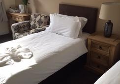 Waverley Guest House - Inverness - Kamar Tidur